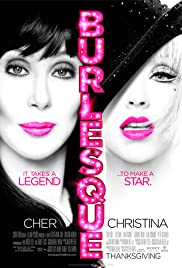 Burlesque (2010) Poster - Movie Forum, Cast, Reviews