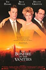 The Bonfire of the Vanities(1990)