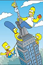 Image of The Simpsons: The City of New York vs. Homer Simpson