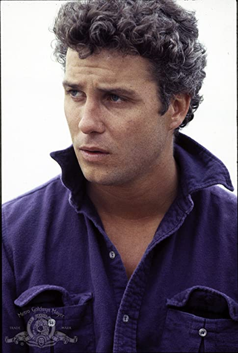 William Petersen in To Live and Die in L.A. (1985)