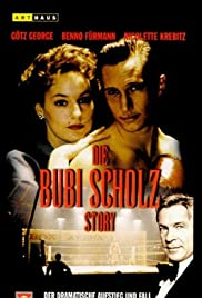 Die Bubi Scholz Story Poster