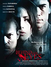 Behind Your Eyes poster