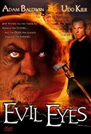 Evil Eyes (2004) Poster - Movie Forum, Cast, Reviews