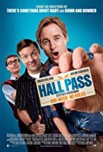 Primary image for Hall Pass