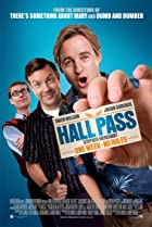 Hall Pass (2011) Poster