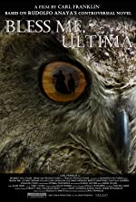 Bless Me Ultima(1970)