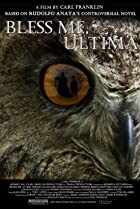Bless Me, Ultima (2013) Poster