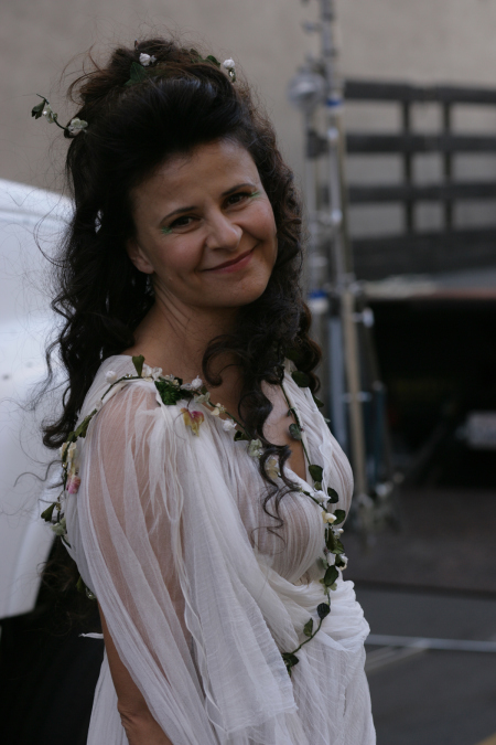 Tracey Ullman in I Could Never Be Your Woman (2007)