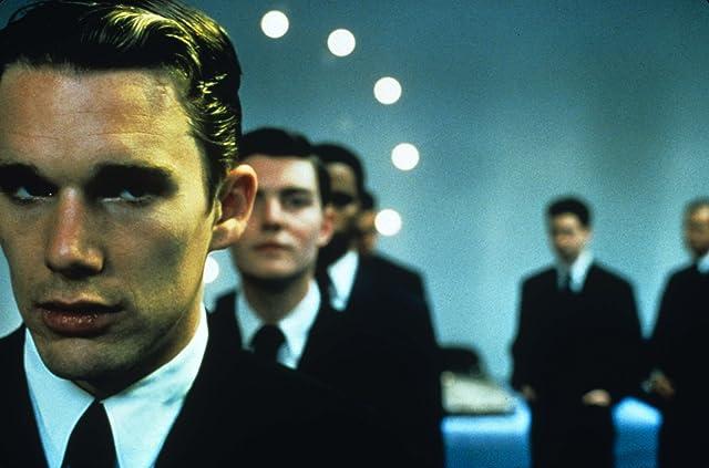 Ethan Hawke in Gattaca (1997)