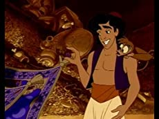 Aladdin: Special Edition