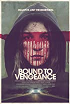Image of Bound to Vengeance