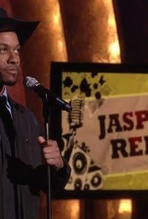 Jasper Redd Picture