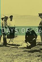 Days of 36