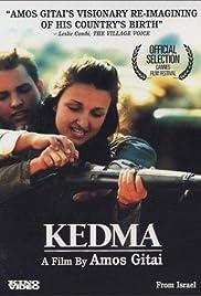 Kedma Poster