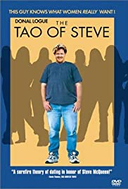 The Tao of Steve (2000) Poster - Movie Forum, Cast, Reviews