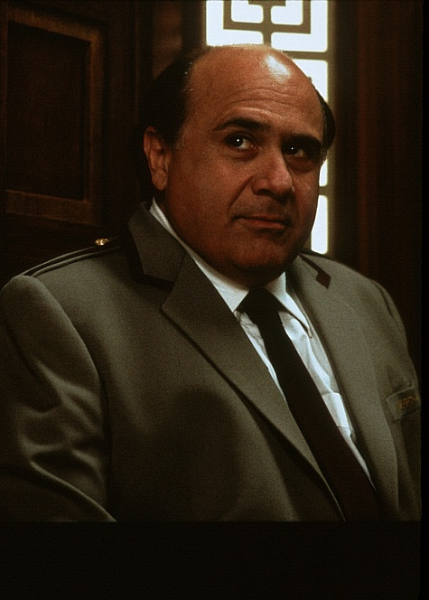 Danny DeVito in Living Out Loud (1998)