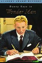 Wonder Man (1945) Poster