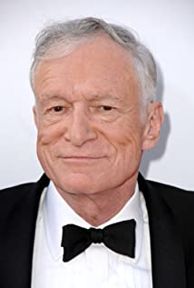 Hugh M. Hefner Picture