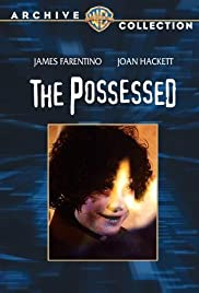 The Possessed (1977) Poster - Movie Forum, Cast, Reviews