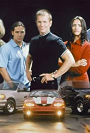 Team Knight Rider Poster