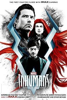 Inhumans (2017-)
