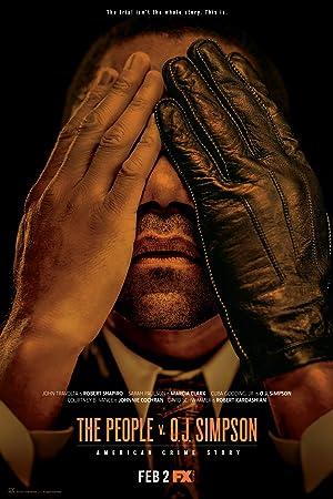 American Crime Story – Todas as Temporadas – Dublado / Legendado