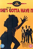 Image of She's Gotta Have It