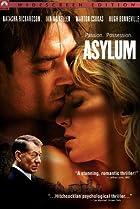 Image of Asylum