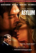 Primary image for Asylum