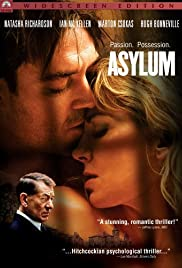 Asylum (2005) Poster - Movie Forum, Cast, Reviews