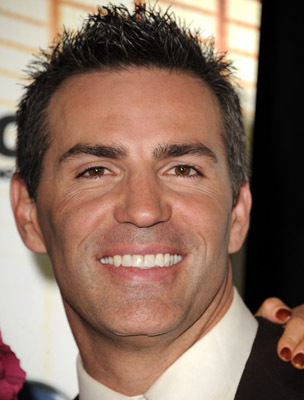 Kurt Warner at an event for Dancing with the Stars (2005)