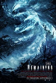 Poster The Remaining