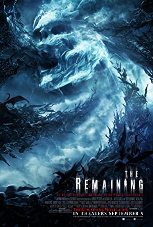 The Remaining (2014) Download on Vidmate