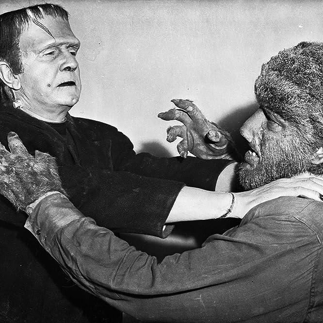 abbot and costello meet frankenstein actor