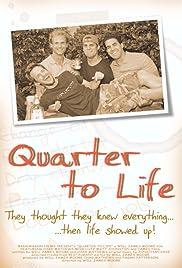 Quarter to Life Poster