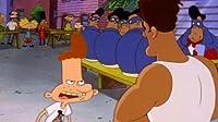 Eugene Goes Bad/What's Opera, Arnold?