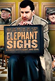 Elephant Sighs Poster