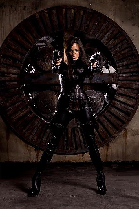 Sienna Miller in G.I. Joe: The Rise of Cobra (2009)