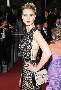 Gaia Weiss New Picture - Celebrity Forum, News, Rumors, Gossip