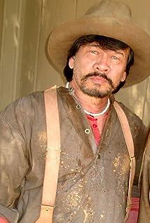 Aktori Norman De Buck