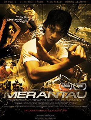 Merantau (2009) Download on Vidmate
