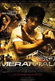 Merantau (2009) Poster - Movie Forum, Cast, Reviews