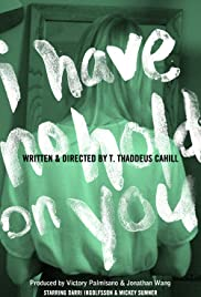 I Have No Hold on You Poster
