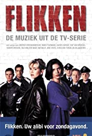 Flikken Poster - TV Show Forum, Cast, Reviews