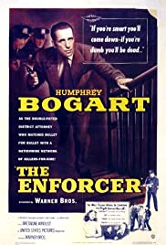 The Enforcer (1951) Poster - Movie Forum, Cast, Reviews