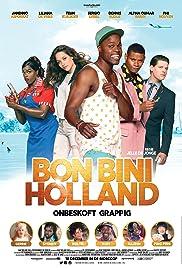 Bon Bini Holland(2015) Poster - Movie Forum, Cast, Reviews