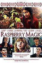 Raspberry Magic (2010) Poster