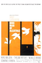 Image of Birdman of Alcatraz