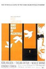 Birdman of Alcatraz(1962)