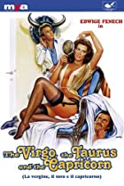 La vergine, il toro e il capricorno (1977) Poster